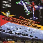 27-11-2016 IA63 PAMPA - VI Brigada Aerea Tandil