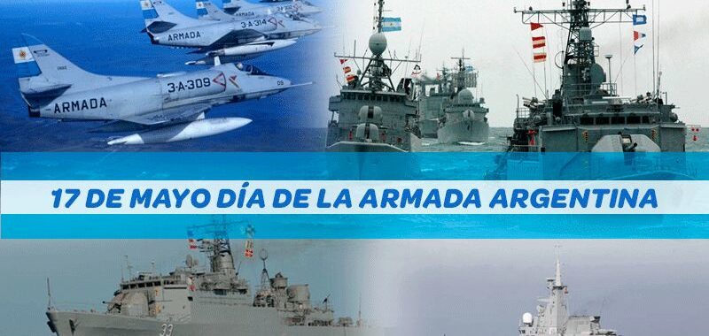 17-05-2017 Dia de la Armada Argentina